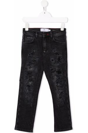 Philipp Plein Boys Jeans - Regular-fit jeans