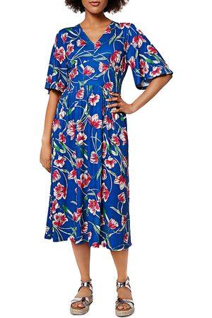 Leota Zoe Printed Dress