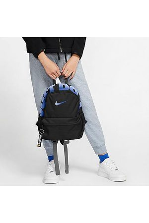 Nike Kids' Brasilia JDI Mini Backpack in / Polyester