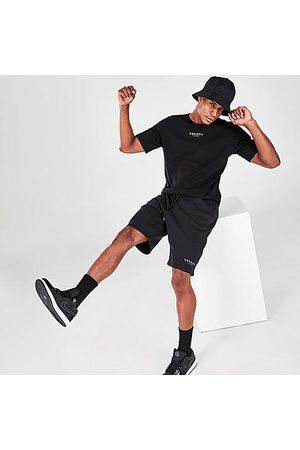 Sonneti Men's Brom Shorts Size X-Small Fleece