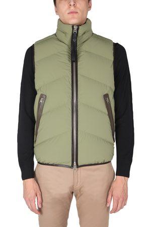 Tom Ford High neck vest