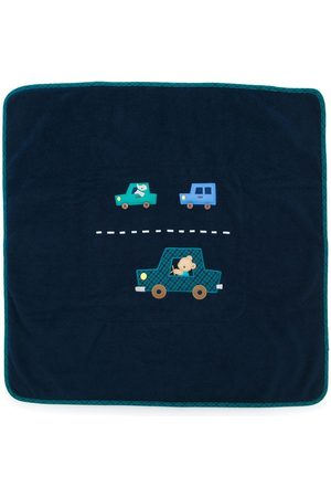 Familiar Baby Changing Bags - Car patch blanket