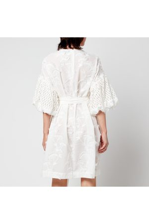 Munthe Women Party Dresses - Women's Thunder Dress