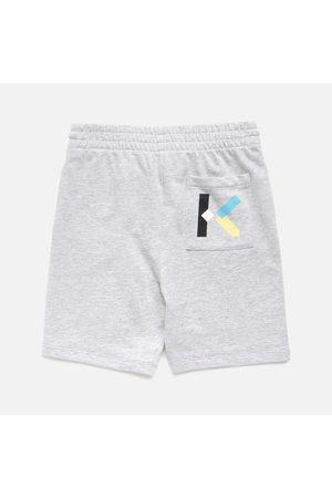 Kenzo Boys' Logo Shorts