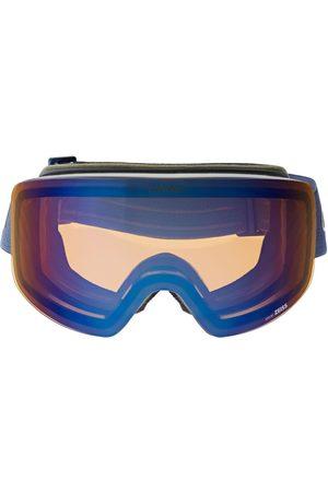 CHIMI 01 Dark Ski Goggles