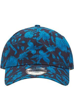 New Era Floral 9twenty Baseball Hat