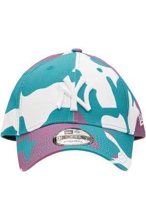 New Era Camo Pack Ny Yankees Baseball Hat