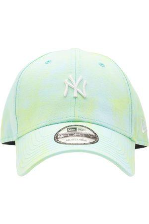 New Era Tie Dye Ny Yankees 9forty Baseball Hat