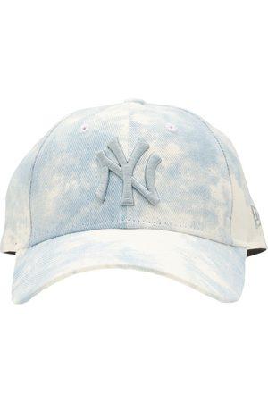 New Era Denim Color 9forty Baseball Hat