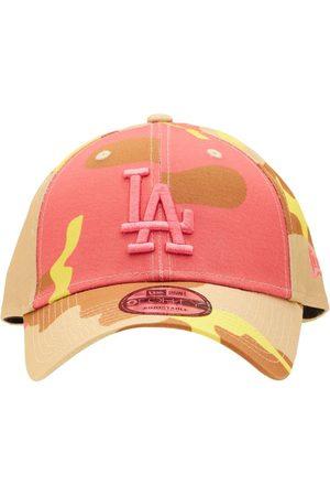 New Era Camo Pack La Dodgers 9forty Baseball Hat