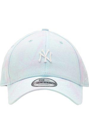New Era Tie Dye Cotton 9forty Baseball Hat