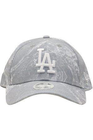 New Era La Dodgers Marble 9forty Baseball Hat