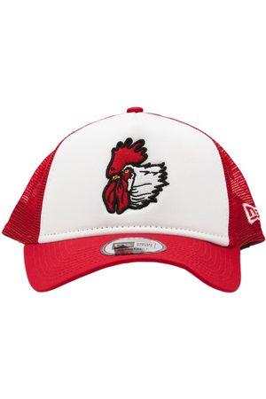 New Era Men Hats - Port City Roosters Trucker Hat