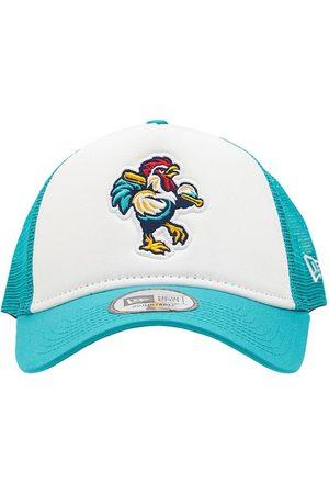 New Era Delmarva Shorebirds Trucker Hat