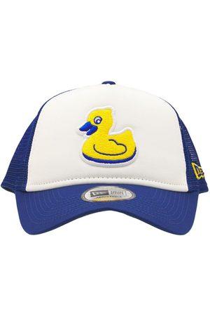 New Era Akron Rubber Ducks Trucker Hat