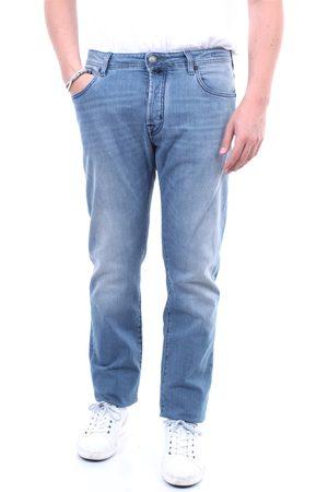 Jacob Cohen Men Slim - Slim Men Jeans