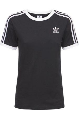 adidas Women T-shirts - 3 Stripes T-shirt