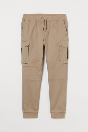 H&M Skinny Fit Cargo Joggers