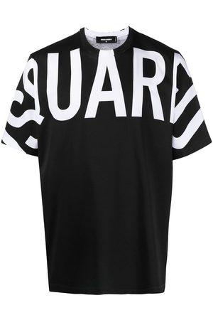 Dsquared2 Men T-shirts - Logo-print T-shirt