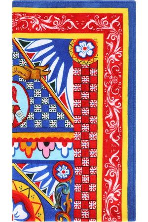 Dolce & Gabbana Girls Scarves - Graphic-print scarf