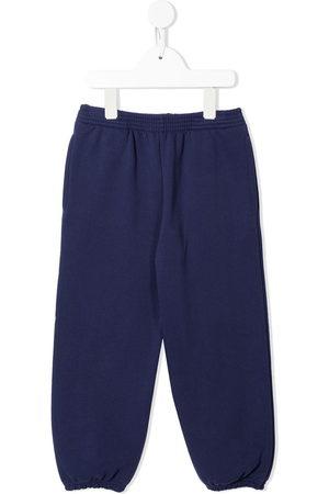 Balenciaga Boys Sweatpants - Oversized track pants