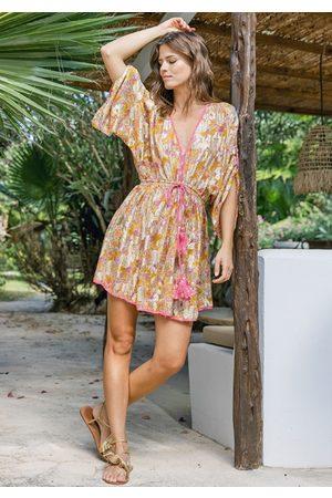 miss june Women Beach Dresses - Indiah Kaftan