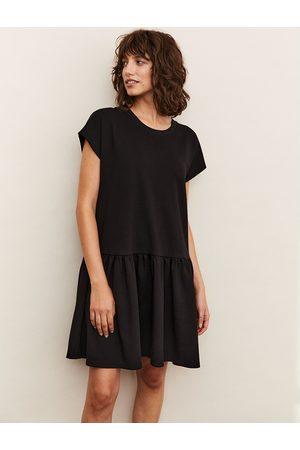 Part Two Women Casual Dresses - Jean Black Dress