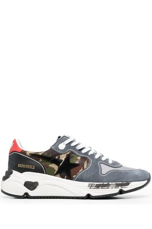 Golden Goose Women Running - Sole Running lace-up sneakers
