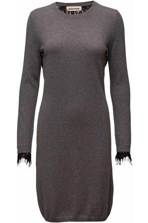 Custommade Women Knitted Dresses - Dahlia Dress