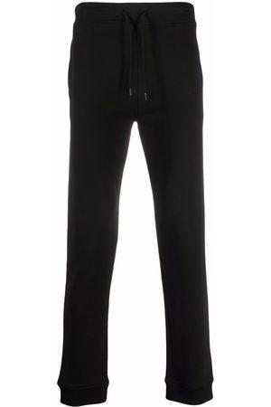 A.P.C. Men Sweatpants - Cotton track trousers