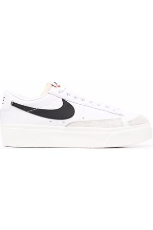 Nike Women Platform Sneakers - Blazer Low Platform sneakers