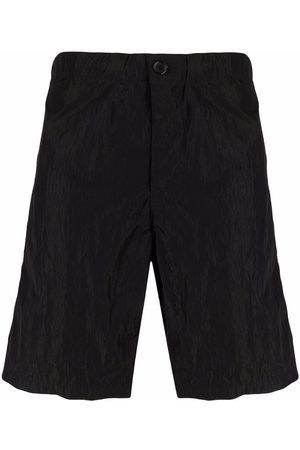 Aspesi Men Shorts - Knee-length cargo shorts