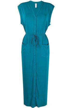 ERES Women Casual Dresses - Button-down shirt dress