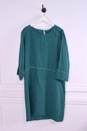 HARTFORD Risoli Long Sleeve Dress