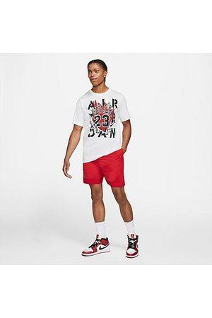 Nike Jordan Men's Jumpman Diamond Mesh Shorts in /Gym Size Small 100% Polyester