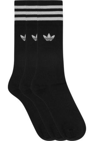 adidas Originals Solid crew socks S/M