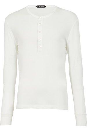 Tom Ford V-neck T-shirt