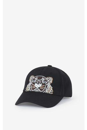 Kenzo Canvas Kampus Tiger cap