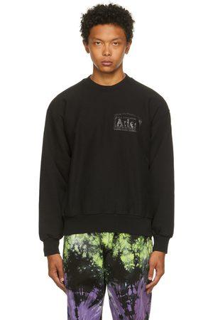 Aries Men Sweatshirts - Fleece Temple Sweatshirt