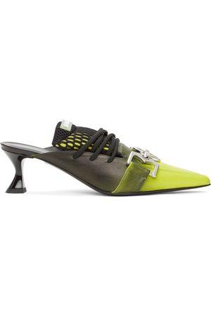 Ancuta Sarca Women Heels - Black & T4 Kitten Heels