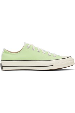 Converse Multicolor Three Color Chuck 70 Low Sneakers