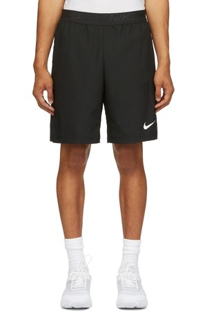 Nike Black Dri-FIT Pro Flex Vent Max Shorts