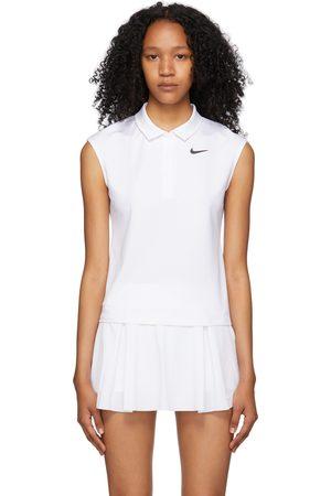 Nike White Court Victory Polo