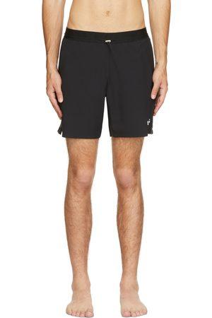 Boss Black Surfish Swim Shorts