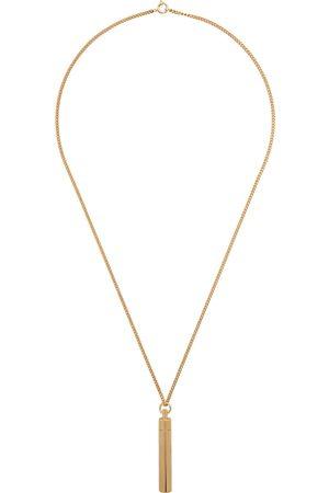 Vetements Men Necklaces - Powder Necklace