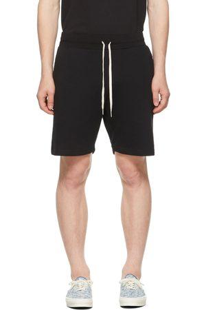 JOHN ELLIOTT Men Shorts - Crimson Shorts