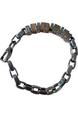 Fossil Steel Jewellery