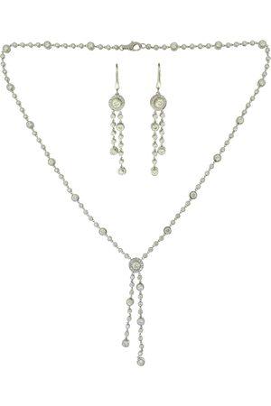 Tiffany & Co. Platinum Jewellery Sets