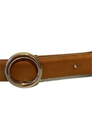Marc O' Polo Women Belts - Leather belt