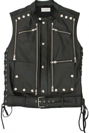 FAITH CONNEXION Leather Jackets